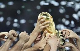 Châu Á sẽ có 8 suất dự World Cup