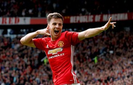 Sao trẻ Man Utd sánh ngang Hazard, Kane ở vòng cuối Ngoại hạng Anh