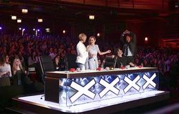 Nhà sản xuất Britain's Got Talent chật vật tìm kiếm tài năng mới