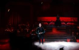 """Quang Dũng chinh phục khán giả thủ đô với """"Giấc mơ mang tên mình"""""""