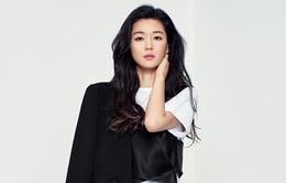 """Jun Ji Hyun cảm ơn fan đã ủng hộ """"Huyền thoại biển xanh"""""""