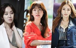 """Màn ảnh nhỏ xứ Hàn """"rạo rực"""" với sự trở lại của những bà hoàng rating"""