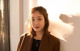 Jung Ryeo Won lảng tránh khi nhắc đến chuyện kết hôn