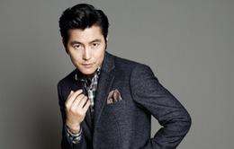 Jung Woo Sung từ bỏ vị trí CEO để tập trung diễn xuất