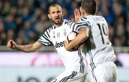 Kết quả bóng đá châu Âu sáng 29/4: Atalanta 2 - 2 Juventus, Villarreal 3 - 1 Sporting Gijon