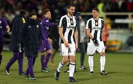 3 đội bóng Serie A trước nguy cơ bị loại khỏi Champions League