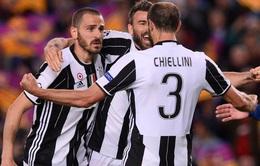 Cầu thủ Juventus được thưởng 9 triệu euro nếu đánh bại Real Madrid tại chung kết Champions League