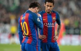 Vòng 32 VĐQG Tây Ban Nha - La Liga: Barcelona và Real Madrid gặp khó về lực lượng