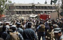 Nổ lớn tại Afghanistan, ít nhất 60 người bị thương