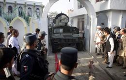 Đền thờ Hồi giáo ở Kabul bị tấn công, ít nhất 16 người thiệt mạng