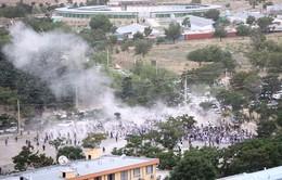 18 người thiệt mạng trong vụ nổ bom tại Kabul, Afghanistan