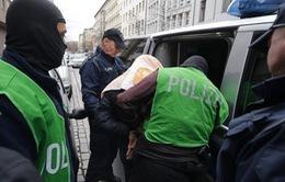 Đức bắt giữ 1 nghi can khủng bố tại Berlin