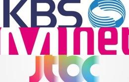 """3 show thực tế """"sống còn"""" của Hàn Quốc cùng lên sóng vào tháng 10"""