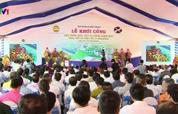 Thủ tướng dự lễ khởi công nhà máy xi măng tại Bình Phước