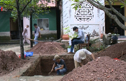 Đánh giá thăm dò khảo cổ tại Gò Dương Xuân
