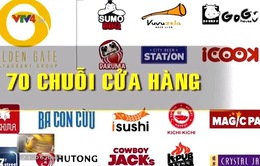 Kinh doanh nhượng quyền bùng nổ ở Việt Nam
