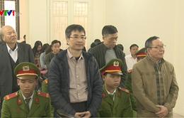 Xét xử đại án kinh tế Giang Kim Đạt cùng đồng phạm