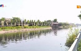 WB dừng tài trợ dự án tiêu thoát nước tại TP.HCM