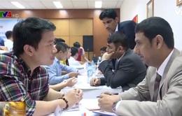 """""""Kết nối giao thương giữa doanh nghiệp Việt Nam và Oman"""""""
