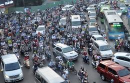 TP.HCM sẽ thu phí ô tô vào nội đô từ năm 2020