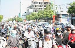 TP.HCM nên khởi động lại giải pháp lệch giờ để giảm kẹt xe