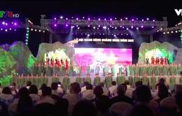 Khai mạc Lễ hội hang động Quảng Bình