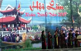 Hội Lim (Bắc Ninh) chính thức khai hội