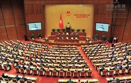 Quốc hội phê chuẩn bổ nhiệm Bộ trưởng GTVT và Tổng Thanh tra Chính phủ