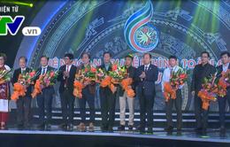 Khai mạc Liên hoan Truyền hình toàn quốc lần thứ 37