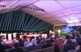 Khai mạc Đại hội đồng Liên minh Nghị viện thế giới