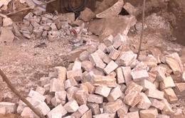 Bất cập trong việc cấp phép khai thác đá ở Đồng Nai