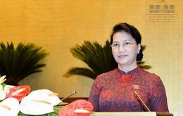 Chủ tịch Quốc hội: Tăng thời gian để nâng cao hiệu quả chất vấn
