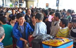 Bàn giao 21ha đất mở rộng sân bay Tân Sơn Nhất