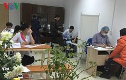 Hội Y - Dược Việt Nam tại Nga kỷ niệm Ngày Thầy thuốc Việt Nam