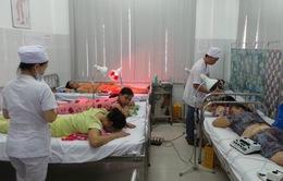 Bộ Y tế triển khai tiêu chí đánh giá chất lượng phòng xét nghiệm