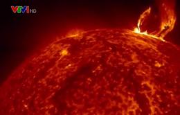 NASA công bố sứ mệnh nghiên cứu Mặt trời