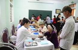 Gần 1/10 dân số Việt Nam mang virus viêm gan