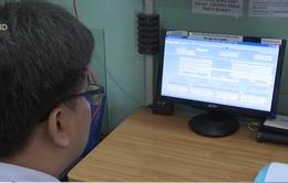 Ứng dụng quản lý sử dụng kháng sinh trong bệnh viện