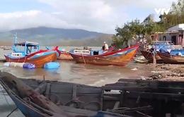 Yêu cầu ngành ngân hàng hỗ trợ các tỉnh chịu thiệt hại do bão số 12