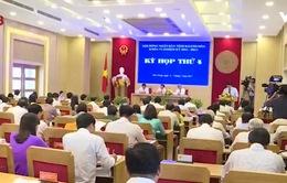 HĐND tỉnh Khánh Hòa khóa VI thảo luận 6 vấn đề cử tri quan tâm
