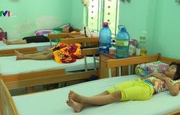 Số ca sốt xuất huyết, tay chân miệng gia tăng tại Khánh Hòa