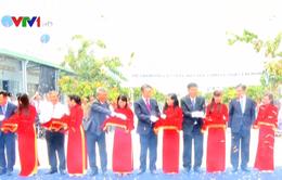 """Khánh thành """"Làng Thép POSCO"""" - ngôi làng cho những hoàn cảnh khó khăn"""