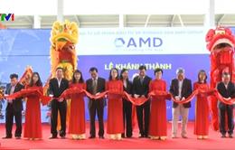 Khánh thành nhà máy sản xuất đá AMD Stone