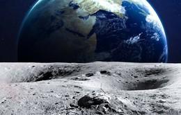 Khí Oxy từ Trái Đất có thể bay đến Mặt Trăng