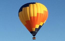 Google gửi khinh khí cầu phát Internet cho Puerto Rico