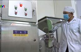 Khoa học công nghệ giúp nông sản Việt hội nhập thế giới