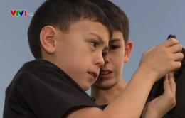 Trẻ em - Nguồn nhân lực tiềm năng của khoa học quần chúng
