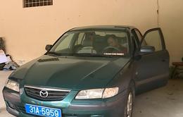 Hà Nội thí điểm khoán kinh phí sử dụng xe công