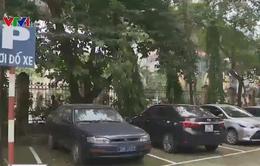 Khoán xe công của Hà Nội: Đã tiết kiệm hàng tỷ đồng