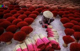 """""""Khoảnh khắc Việt"""" xuất hiện trên tạp chí National Geographic"""